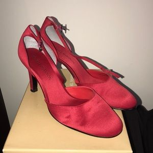 Michael Shannon Red Heels